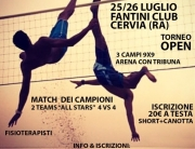Footvolley Italia Cup